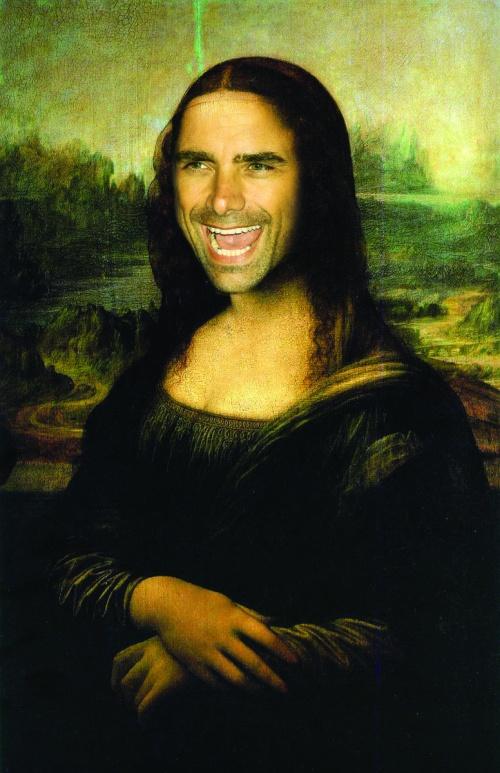 Mona Stamos